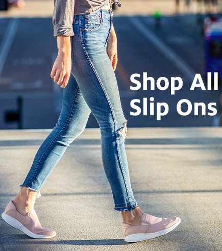 Shop All Slip Ons
