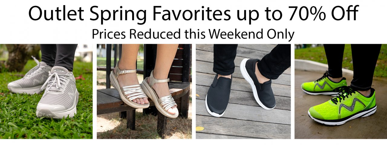 Outlet Spring Favorites Prices Reduced