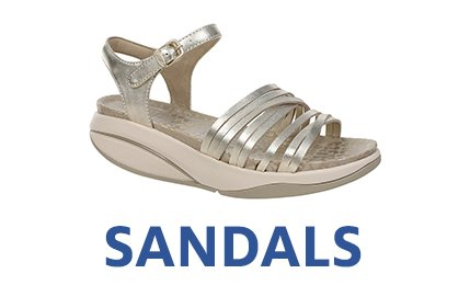 Sandals for Men and Women