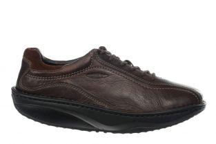 Men's Ajabu Brown Oxfords 400259-04 Main