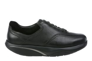 Men's Ajani Black Casual Sneakers 700933-03F Small