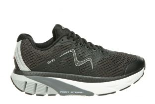 Men's GT 18 Black Endurance Running Sneakers 702015-03Y Main