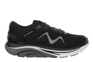 Men's GTC 2000 Black Running Sneakers 702737-03Y Main