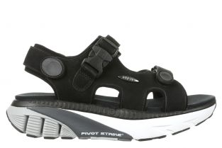 Women's MTR Sandal Black
