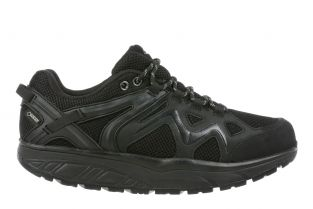 Men's Hodari GTX Black Outdoor Sneakers 702615-257T Small