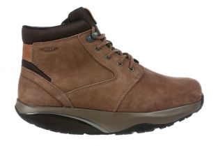 Men's Jomo Dark Earth Boots 702657-1325U Small