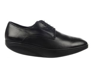 Men's Kabisa 5 Black Oxfords 700487-03C Main