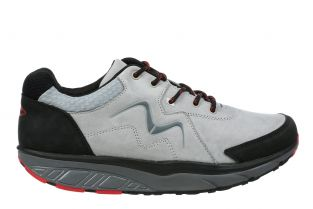 Men's Mawensi Grey/Red
