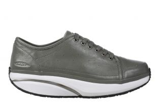 Men's Nafasi Forest Grey