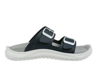 Men's Nakuru Navy Recovery Sandals 900001-12L Main