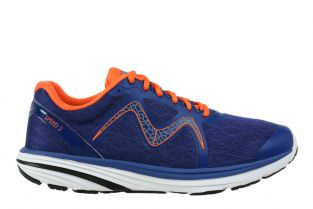Men's Speed 2 Deep Ocean Running Sneakers 702025-1397Y Main