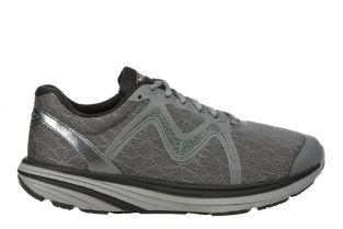 Men's Speed 2 Dark Grey Lightweight Running Sneakers 702025-1086Y Main