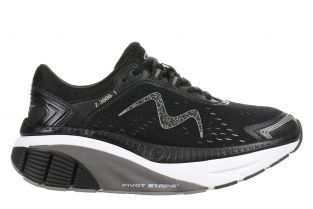 Women's Z-3000-1 Black/Grey