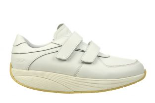 Unisex Karibu 17 White Work Sneakers 700927-03 Main