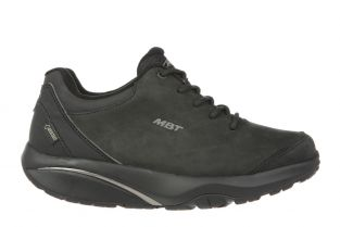 Women's Amara GTX Black Walking Sneakers 700833-03T Main