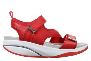 Women's Aza Red