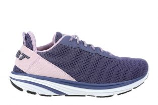 Women's Gadi Heron Purple/Orchid Walking Sneakers 702036-1348M Small