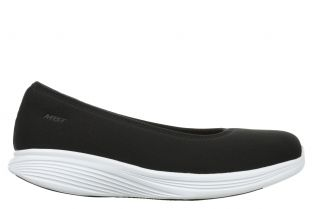 Women's Hana Black
