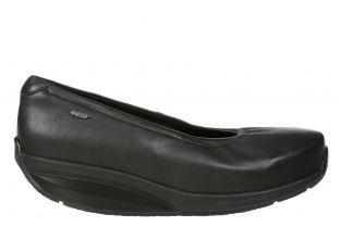 Women's Harper Black Flats 700981-03I Main