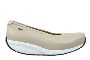 Women's Harper Tan Flats 700981-124I Main
