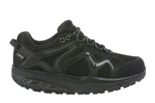 Women's Himaya GTX Black Outdoor Sneakers 702616-257T Main