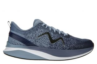 Women's Huracan-3000 Dusty Blue/Blue Indigo