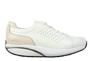 Women's Jion White Casual Sneakers 702679-16I MAIN