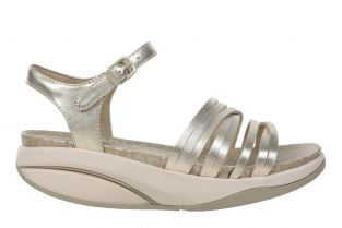 Women's Kaweria Champagne Dress Sandals 700372-367N Main