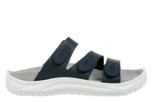 Women's Nakuru Navy Recovery Sandals 900002-12L Main