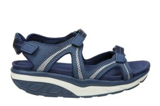 Women's Lila 6 Sport Indigo Blue Outdoor Sandals 700667-1193L Main