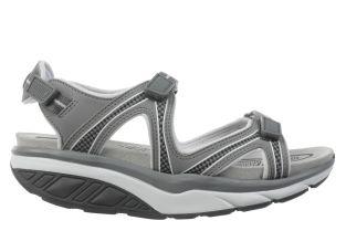 Women's Lila 6 Grey
