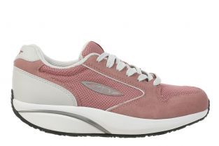Women's MBT 1997 Ash Rose Casual Sneakers 700709-274Y Main