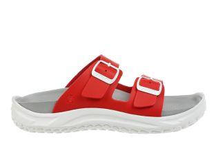 Women's Nakuru W Red Recovery Sandals 900001-06L Main