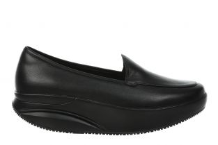 Women's Oxford Loafer Black