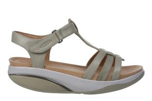 Women's Rani Taupe Sandals 701001-1109I Small