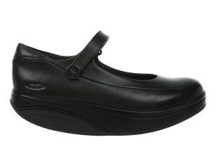 Women's Sirima 6S Black Mary Jane Shoes