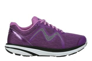 Women's Speed 2 Violet Lightweight Running Sneakers 702026-141Y Main