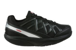 Women's Sport 3X Black Walking Sneakers 702681-03Y Main