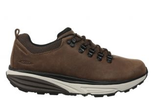 Men's Terra Leather Hiking Shoe
