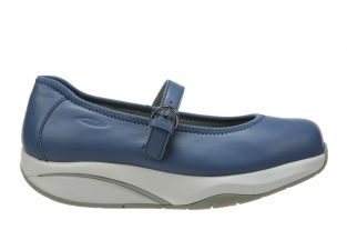Women's Tunisha Mary Jane Indigo Blue