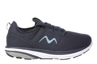 Women's Zoom 2 Navy Lightweight Running Sneakers 702030-12Y Main