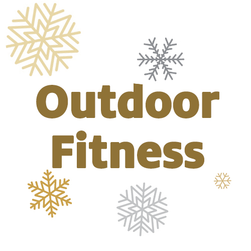 Gifts for Outdoor Fitness