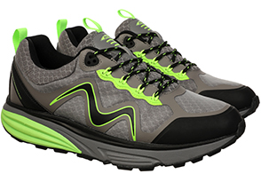 Tevo Waterproof Walking Shoes