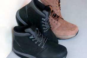 New! Jomo Boots
