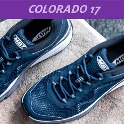 Colorado 17 Walking Shoes