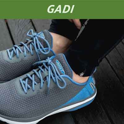 Gadi Walking Shoes