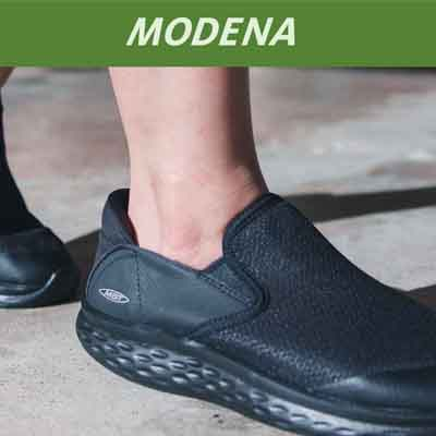 Modena Walking Shoes
