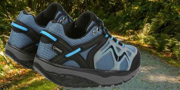 Women's Outdoor Shoes