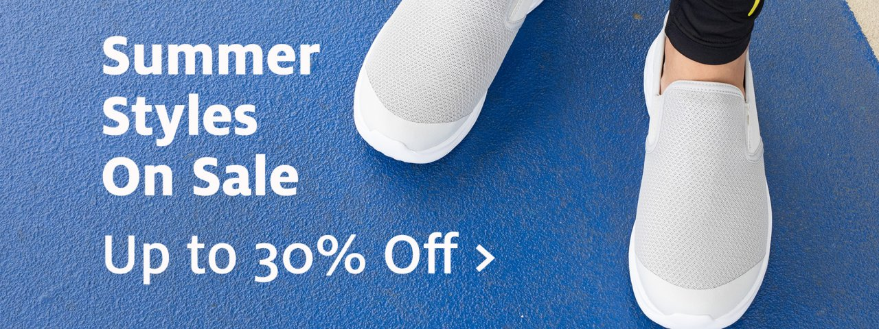 Shop Summer Styles at up to 30% Off