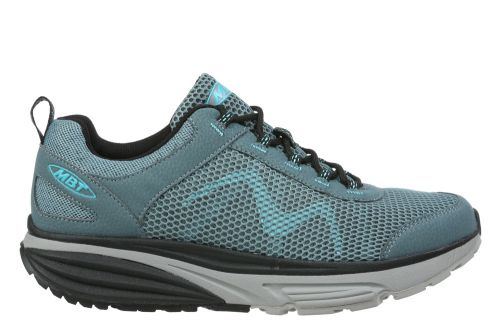MBT WOMENS COLORADO 17 RECOVERY WALKING SHOES